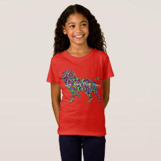 Courage, Dear Heart: Child T-Shirt