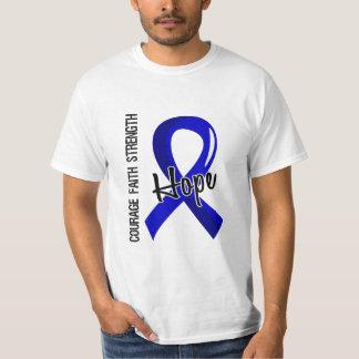 Courage Faith Hope 5 CFS T-Shirt