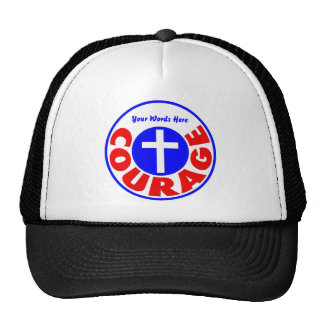 Courage Hats