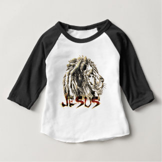 Courage Lm Baby T-Shirt