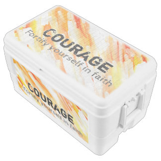 Courage Lm Ice Chest
