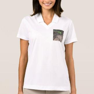 Courage of a Sapling Polo Shirt