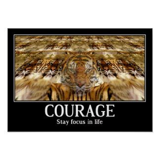 Courage_ Poster