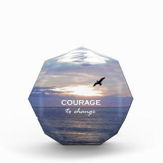 Courage To Change Awards