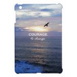 Courage To Change iPad Mini Cases