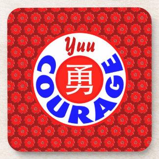 Courage - Yuu Coasters