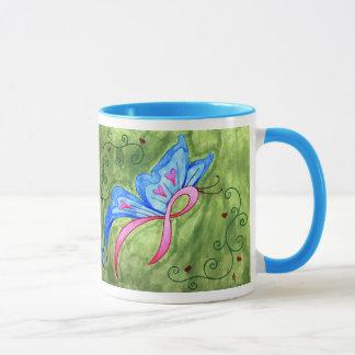 Courageous Lady Mug
