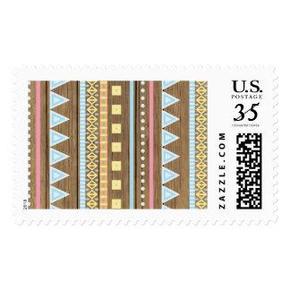Courageous Now Gentle Honest Stamps
