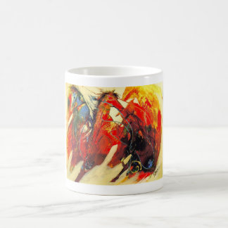 Courageous Spirits Coffee Mug