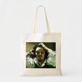 Courbet la bolsa de asas desesperada del hombre