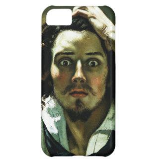 Courbet The Desperate Man iPhone 5C Case
