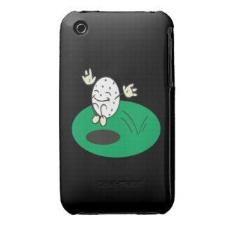 Course Cooperation iPhone 3 Cases