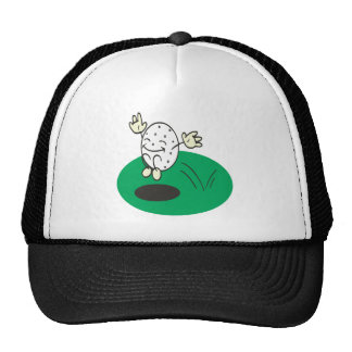 Course Cooperation Trucker Hat