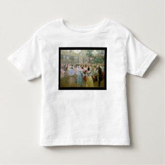 Court Ball at the Hofburg, 1900 Toddler T-shirt