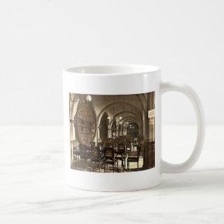 Court House cellar, Bremen, Germany classic Photoc Coffee Mugs