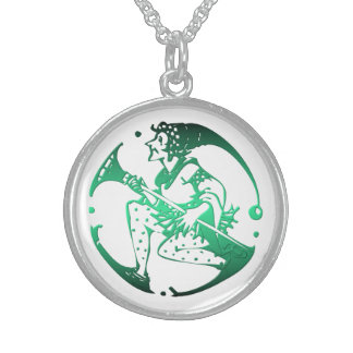 Court Jester Necklace