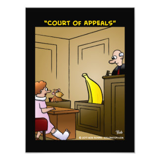 """""""Court Of Appeals"""" Photo Print"""