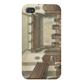 Court of Common Pleas, Westminster Hall iPhone 4/4S Cover