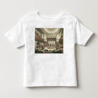 Court of Common Pleas, Westminster Hall Toddler T-shirt
