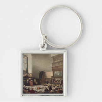 Court of Exchequer, Westminster Hall Keychains