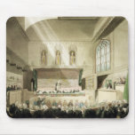 Court of King's Bench, Westminster Hall Mouse Pad