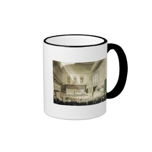Court of King's Bench, Westminster Hall Mugs