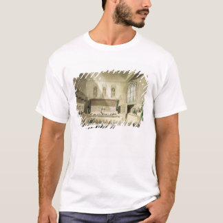 Court of King's Bench, Westminster Hall T-Shirt