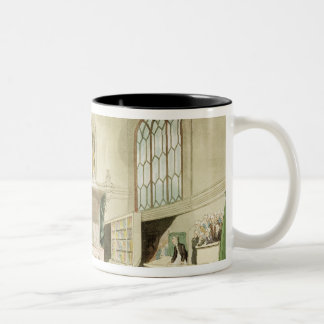 Court of King's Bench, Westminster Hall Two-Tone Coffee Mug