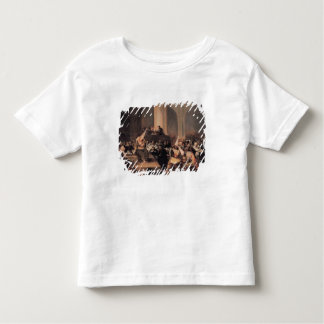 Court of the Inquisition Toddler T-shirt