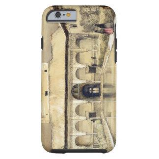 Court of the Myrtles (Patio de los Arrayanes) and Tough iPhone 6 Case