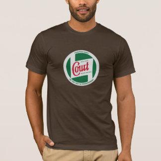 "Court ""The Hick"" Harrington T-Shirt"