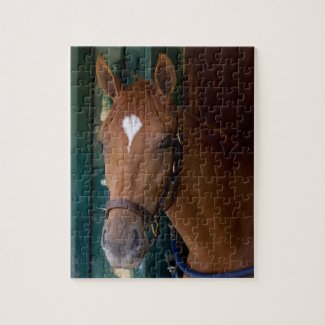 Courted Jigsaw Puzzle