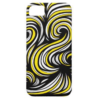 Courteous Sincere Paradise Gregarious iPhone SE/5/5s Case