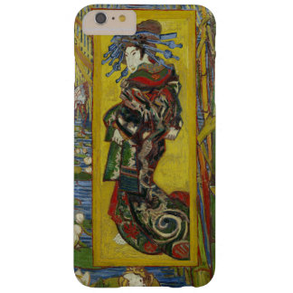 Courtesan after Eisen by Vincent Van Gogh Barely There iPhone 6 Plus Case