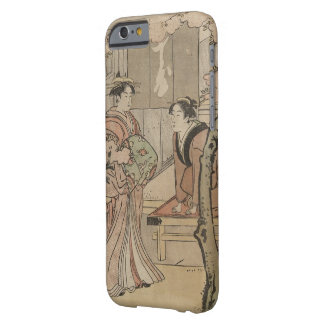 Courtesan Barely There iPhone 6 Case
