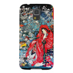 Courtesan of Hell Galaxy S5 Case