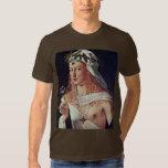 Courtesan (Portrait Of Lucrezia Borgia?) T Shirt