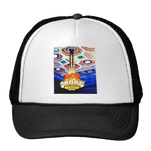 Courthouse Chandelier Shreveport Louisiana Trucker Hat