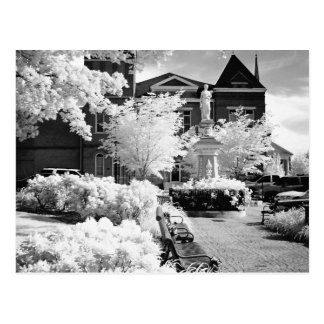 Courthouse McMinnville Tennessee Postcards