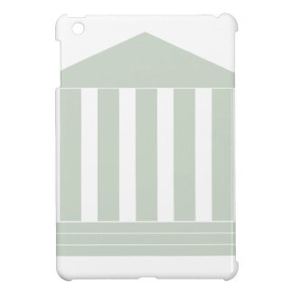 Courthouse Symbol Cover For The iPad Mini
