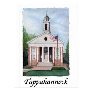 Courthouse Tappahannock Post Cards