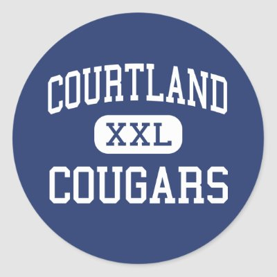 courtland cougars