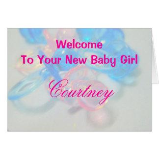 Courtney Card