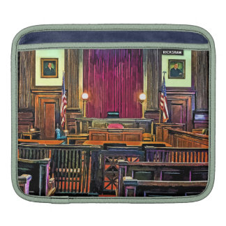 Courtroom Sleeves For iPads