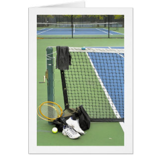 Courts at Stanton Ave., Greeting Cards
