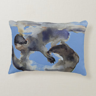 Courtship Decorative Pillow