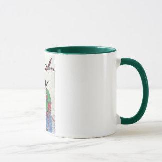 Courtship Mug
