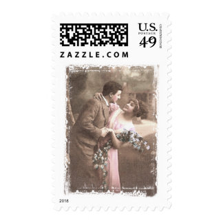 Courtship Stamps