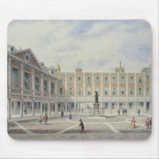 Courtyard of St. Thomas's Hospital Mouse Pad