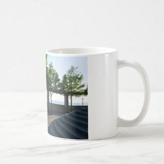 Courtyarda051709 Coffee Mug